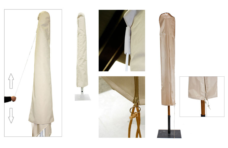 fundas parasol de toldifust